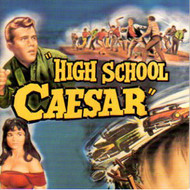 HIGH SCHOOL CAESAR (CD)