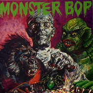 MONSTER BOP (CD)