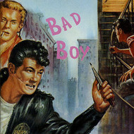 BAD BOY (CD)