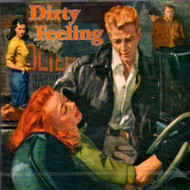 DIRTY FEELING (CD)