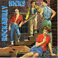 ROCKABILLY HICKS (CD)