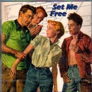 SET ME FREE (CD)