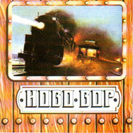 HOBO BOP (CD)