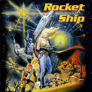 ROCKET SHIP (CD)