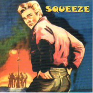 SQUEEZE (CD)