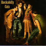 ROCKABILLY CATS (CD)