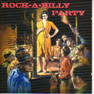 ROCKABILLY PARTY (CD)
