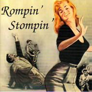 ROMPIN' STOMPIN' (CD)