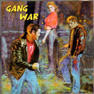 GANG WAR (CD)