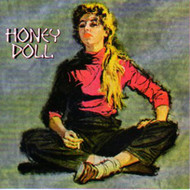 HONEY DOLL (CD)