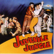 JUVENILE JUNGLE (CD)