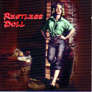RESTLESS DOLL (CD)