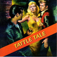TATTLE TALE (CD)