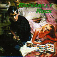 ROCKABILLY ROCK (CD)