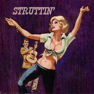 STRUTTIN'  (CD)