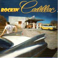ROCKIN' CADILLAC (CD)