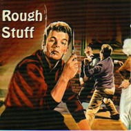 ROUGH STUFF (CD)