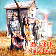 ROCKABILLY SHAKEDOWN (CD)