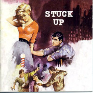 STUCK UP (CD)