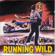 RUNNING WILD (CD)