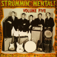 STRUMMIN' MENTAL VOL. 5