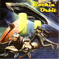 ROCKIN' ORBIT  (CD)