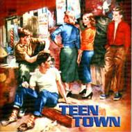 TEEN TOWN (CD)