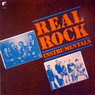 REAL ROCK INSTRUMENTALS