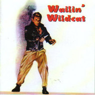 WAILIN' WILDCAT (CD)
