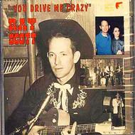 RAY SCOTT - YOU DRIVE ME CRAZY