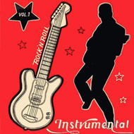 ROCK N ROLL INSTRUMENTALS VOL. 1