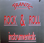 FRANTIC ROCK AND ROLL INSTRUMENTALS