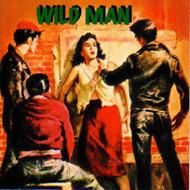 WILD MAN (CD)