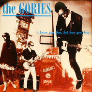 GORIES - I KNOW YOU FINE, BUT HOW YOU DOIN'? LP