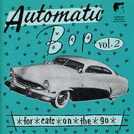 AUTOMATIC BOP, VOL. 2