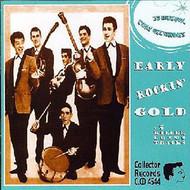 EARLY ROCKIN' GOLD (CD)