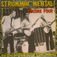 STRUMMIN' MENTAL VOL. 4