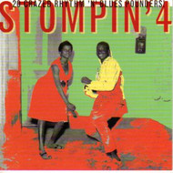 STOMPIN' VOL. 4 (CD)