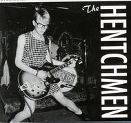 HENTCHMEN - HENTCHFORTH