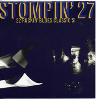 STOMPIN' VOL. 27 (CD)