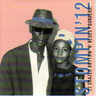 STOMPIN' VOL. 12 (CD)