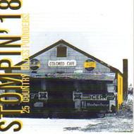 STOMPIN' VOL. 18 (CD)