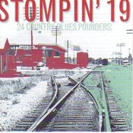 STOMPIN' VOL. 19 (CD)