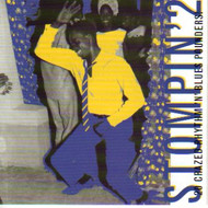 STOMPIN' VOL. 2 (CD)