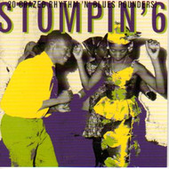 STOMPIN' VOL. 6 (CD)