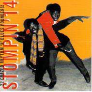 STOMPIN' VOL. 14 (CD)