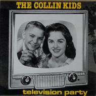 COLLINS KIDS - TV PARTY
