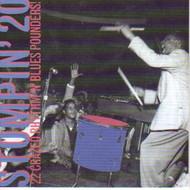 STOMPIN' VOL. 20 (CD)