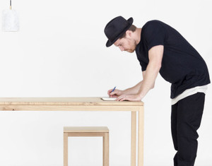 Atelier Desk
