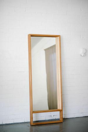Lapse Mirror